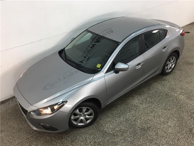 2016 Mazda Mazda3 GX (Stk: 34936J) in Belleville - Image 2 of 22