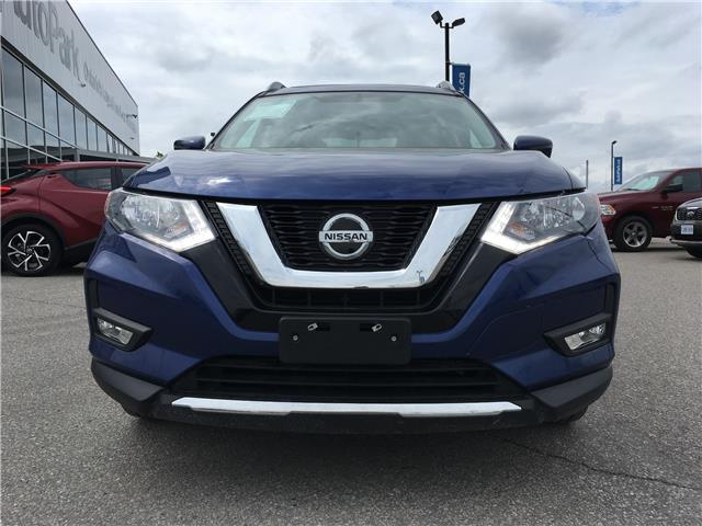 2018 Nissan Rogue SV (Stk: 18-98455RJB) in Barrie - Image 2 of 27