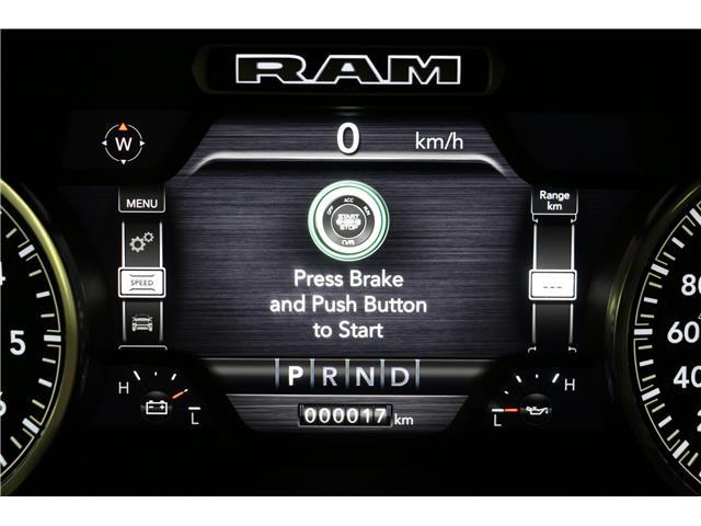 2019 RAM 1500 Rebel (Stk: KT077) in Rocky Mountain House - Image 19 of 23