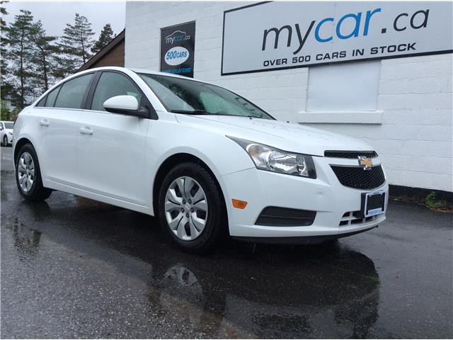 2014 Chevrolet Cruze 1LT (Stk: 190743) in Richmond - Image 1 of 19