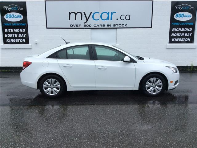2014 Chevrolet Cruze 1LT (Stk: 190743) in Richmond - Image 2 of 19