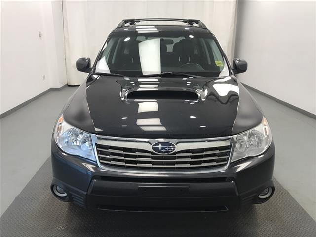 2010 Subaru Forester 2.5 XT Limited (Stk: 94955) in Lethbridge - Image 8 of 27