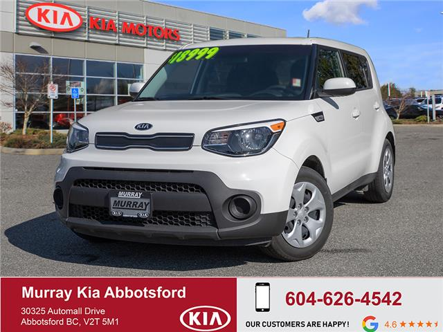 2019 Kia Soul LX (Stk: M1236) in Abbotsford - Image 1 of 30