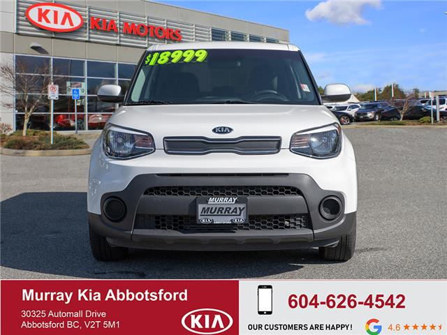2019 Kia Soul LX (Stk: M1236) in Abbotsford - Image 2 of 30