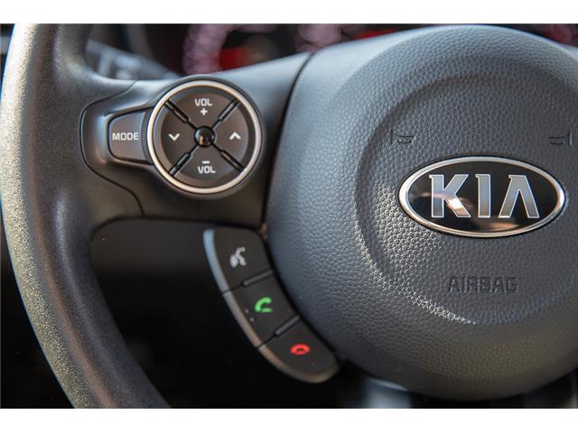 2019 Kia Soul LX (Stk: M1236) in Abbotsford - Image 21 of 30