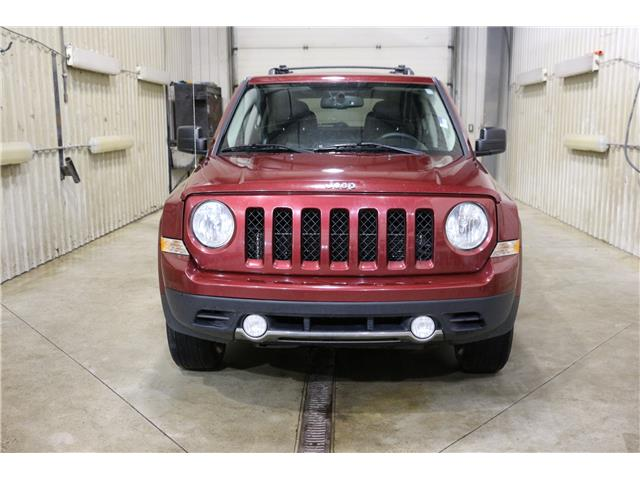 2016 Jeep Patriot Sport/North (Stk: KT060A) in Rocky Mountain House - Image 2 of 24