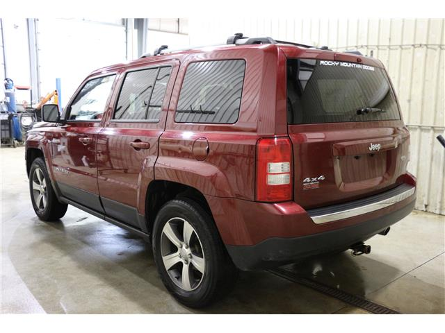 2016 Jeep Patriot Sport/North (Stk: KT060A) in Rocky Mountain House - Image 6 of 24