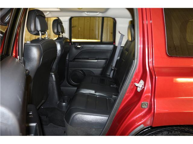 2016 Jeep Patriot Sport/North (Stk: KT060A) in Rocky Mountain House - Image 12 of 24