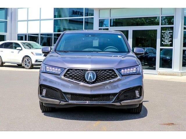 2019 Acura MDX A-Spec (Stk: 18573) in Ottawa - Image 11 of 30