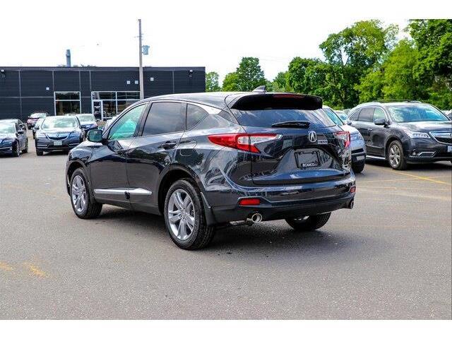 2020 Acura RDX Platinum Elite (Stk: 18695) in Ottawa - Image 8 of 30