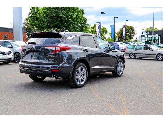 2020 Acura RDX Platinum Elite (Stk: 18695) in Ottawa - Image 9 of 30