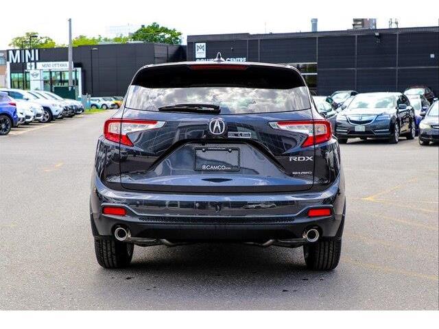 2020 Acura RDX Platinum Elite (Stk: 18695) in Ottawa - Image 11 of 30