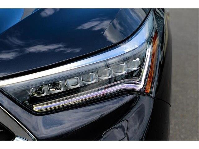 2020 Acura RDX Platinum Elite (Stk: 18695) in Ottawa - Image 12 of 30