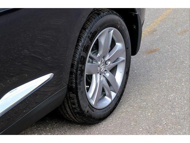 2020 Acura RDX Platinum Elite (Stk: 18695) in Ottawa - Image 13 of 30