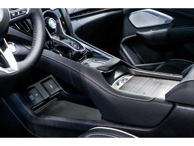 2020 Acura RDX Platinum Elite (Stk: 18695) in Ottawa - Image 17 of 30