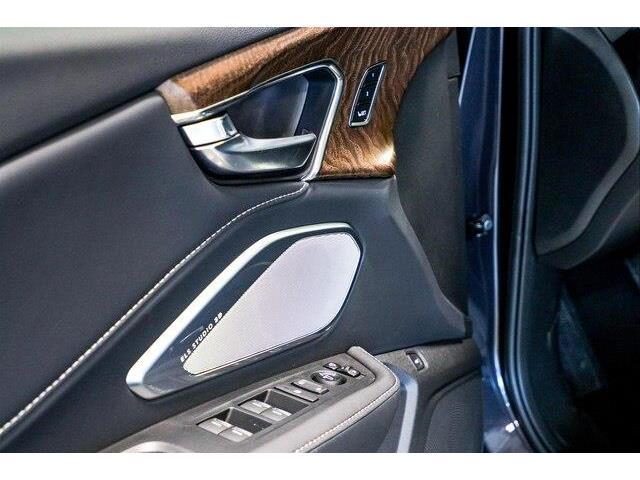 2020 Acura RDX Platinum Elite (Stk: 18695) in Ottawa - Image 19 of 30
