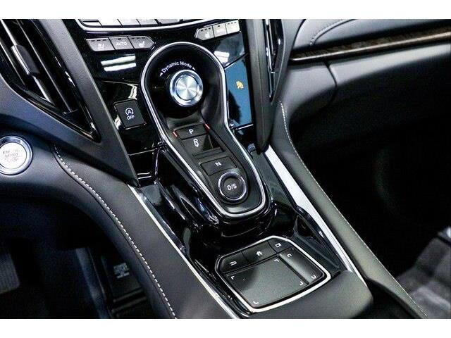 2020 Acura RDX Platinum Elite (Stk: 18695) in Ottawa - Image 21 of 30