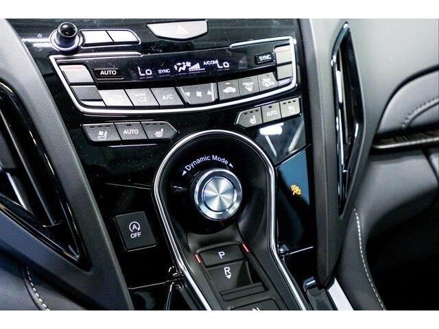 2020 Acura RDX Platinum Elite (Stk: 18695) in Ottawa - Image 22 of 30