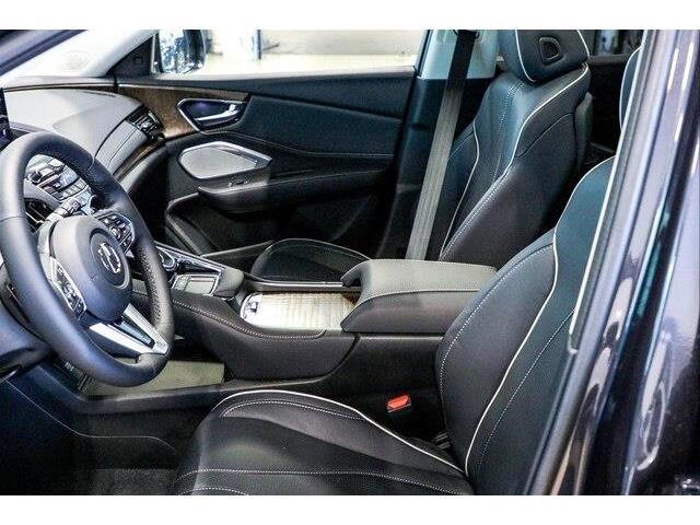 2020 Acura RDX Platinum Elite (Stk: 18695) in Ottawa - Image 27 of 30