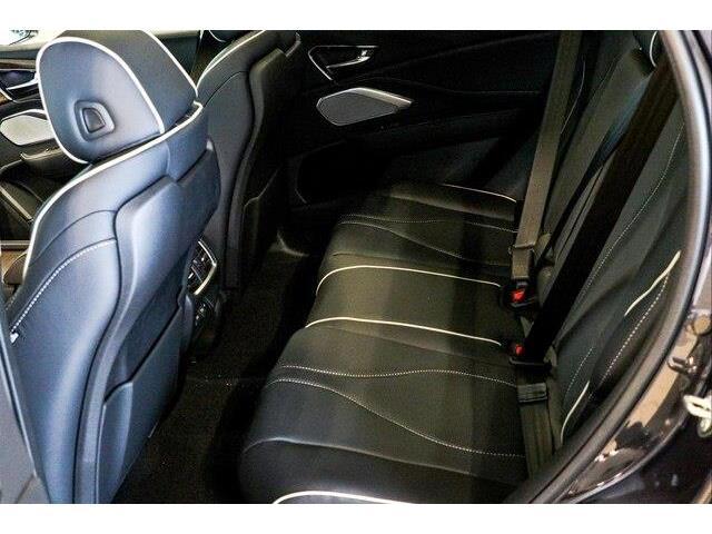 2020 Acura RDX Platinum Elite (Stk: 18695) in Ottawa - Image 28 of 30