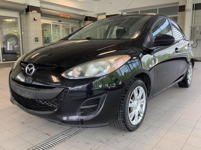 2011 Mazda Mazda2  (Stk: 21615A) in Kingston - Image 1 of 10