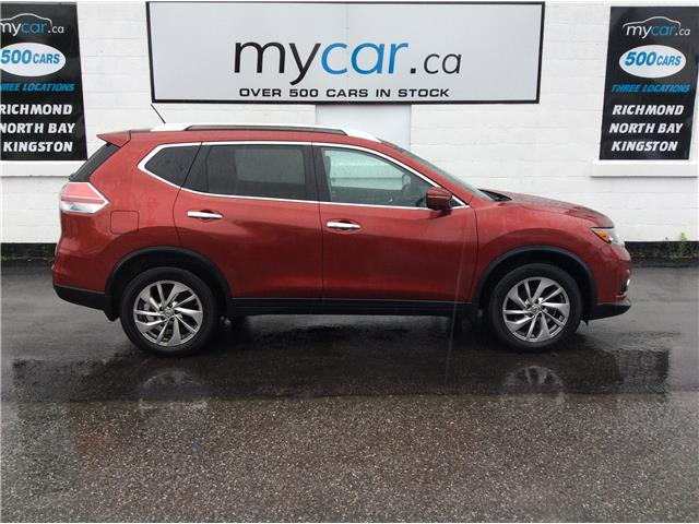 2014 Nissan Rogue SL (Stk: 190859) in Richmond - Image 2 of 21