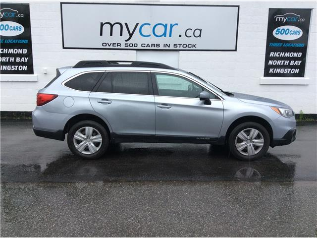 2015 Subaru Outback 2.5i (Stk: 190721) in Richmond - Image 2 of 19