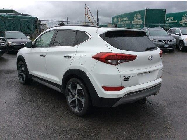 2017 Hyundai Tucson Ultimate (Stk: SK488A) in Gloucester - Image 6 of 23