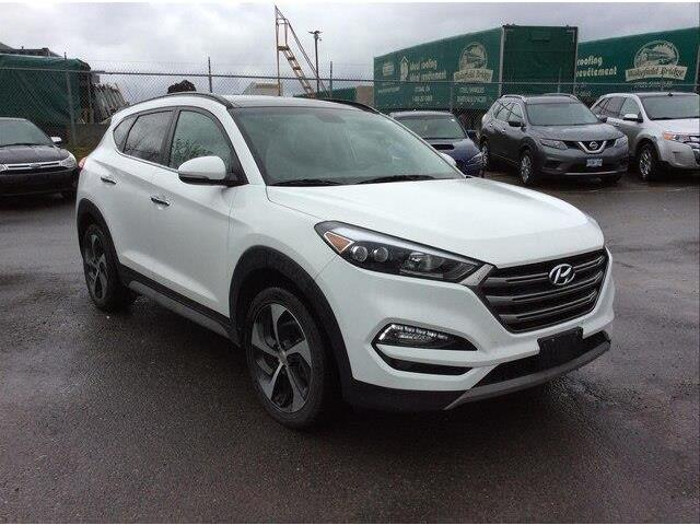 2017 Hyundai Tucson Ultimate (Stk: SK488A) in Gloucester - Image 8 of 23
