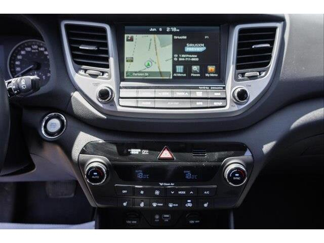 2017 Hyundai Tucson Ultimate (Stk: SK488A) in Gloucester - Image 18 of 23