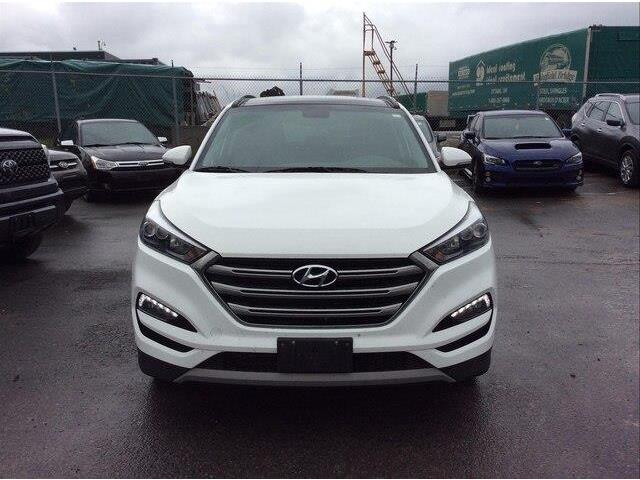 2017 Hyundai Tucson Ultimate (Stk: SK488A) in Gloucester - Image 22 of 23
