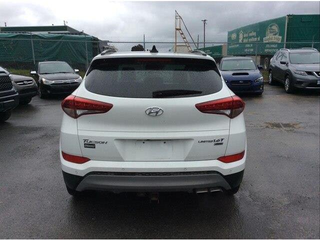 2017 Hyundai Tucson Ultimate (Stk: SK488A) in Gloucester - Image 23 of 23