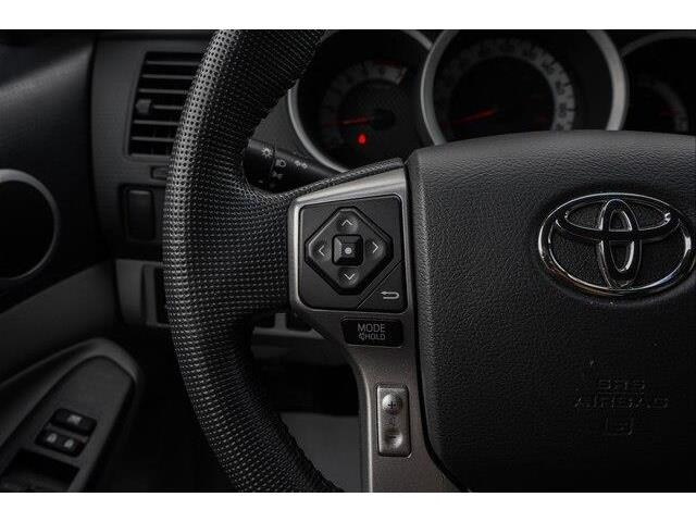2014 Toyota Tacoma Base V6 (Stk: SK631A) in Gloucester - Image 10 of 22