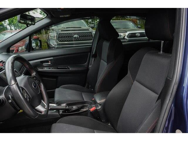 2015 Subaru WRX Sport Package (Stk: P2080A) in Gloucester - Image 4 of 24