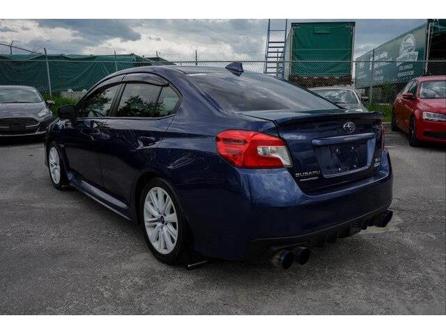 2015 Subaru WRX Sport Package (Stk: P2080A) in Gloucester - Image 5 of 24