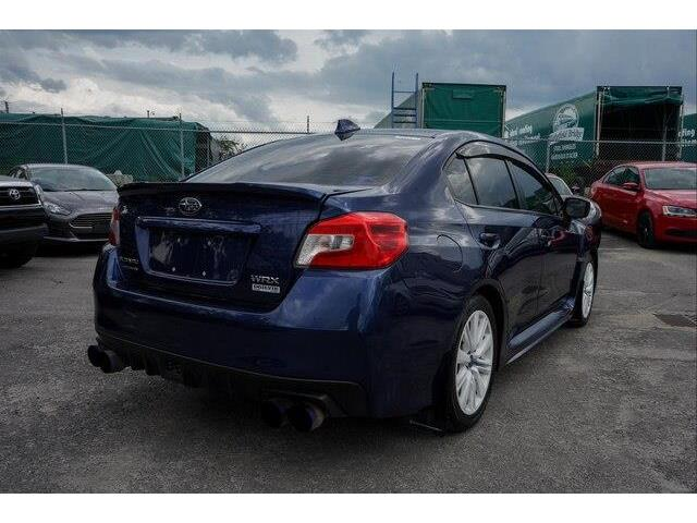 2015 Subaru WRX Sport Package (Stk: P2080A) in Gloucester - Image 6 of 24