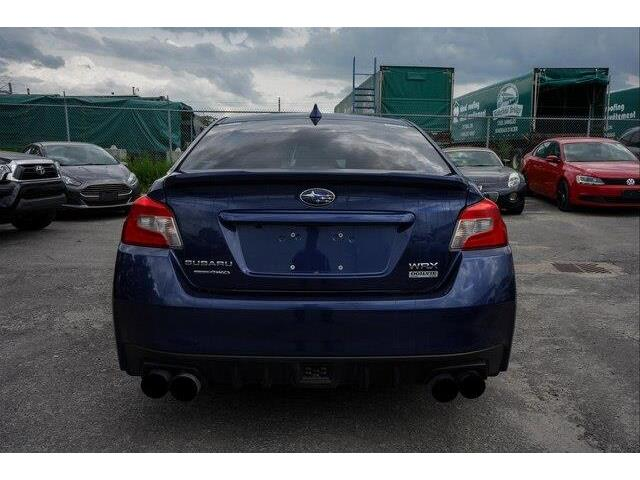 2015 Subaru WRX Sport Package (Stk: P2080A) in Gloucester - Image 22 of 24