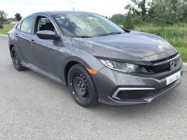 2019 Honda Civic LX (Stk: 190449) in Orléans - Image 15 of 20