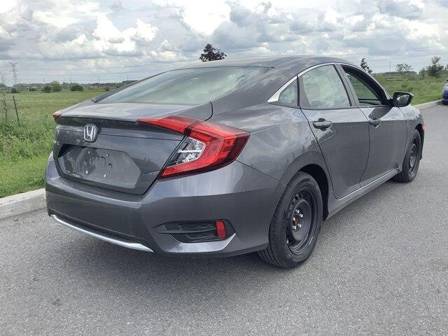 2019 Honda Civic LX (Stk: 190620) in Orléans - Image 12 of 20