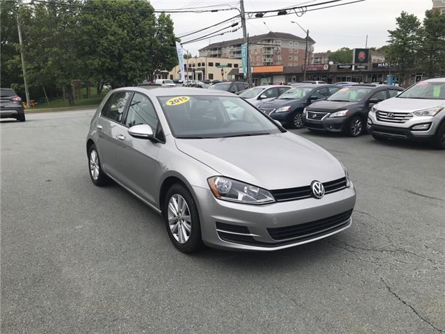 2015 Volkswagen Golf 1.8 TSI Trendline (Stk: U23158) in Lower Sackville - Image 2 of 8