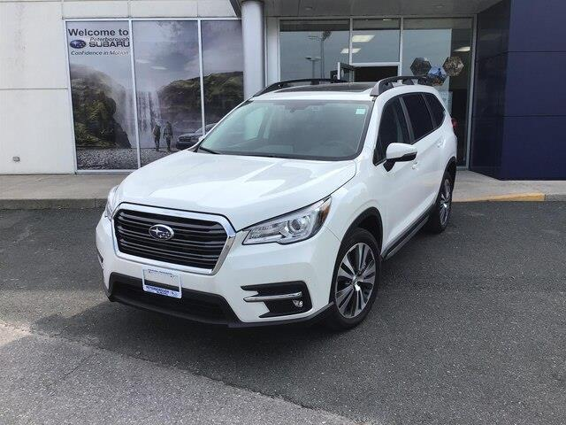 2019 Subaru Ascent Limited (Stk: S3817) in Peterborough - Image 1 of 17
