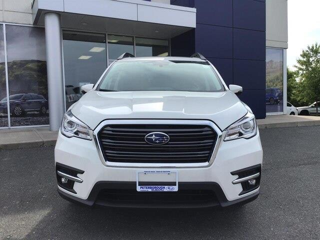 2019 Subaru Ascent Limited (Stk: S3817) in Peterborough - Image 3 of 17