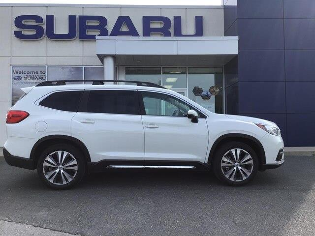 2019 Subaru Ascent Limited (Stk: S3817) in Peterborough - Image 4 of 17