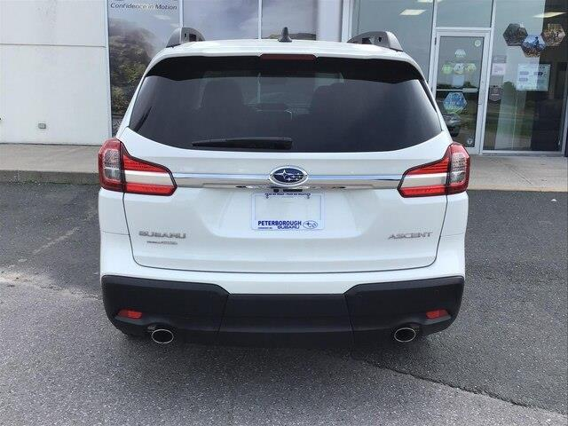 2019 Subaru Ascent Limited (Stk: S3817) in Peterborough - Image 5 of 17