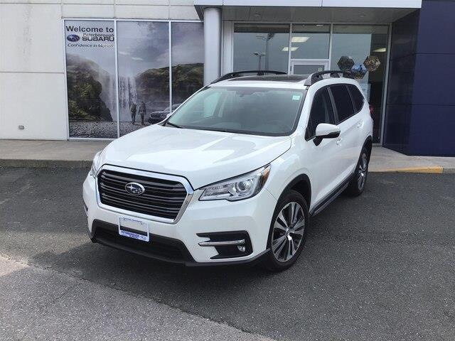 2019 Subaru Ascent Limited (Stk: S3817) in Peterborough - Image 6 of 17