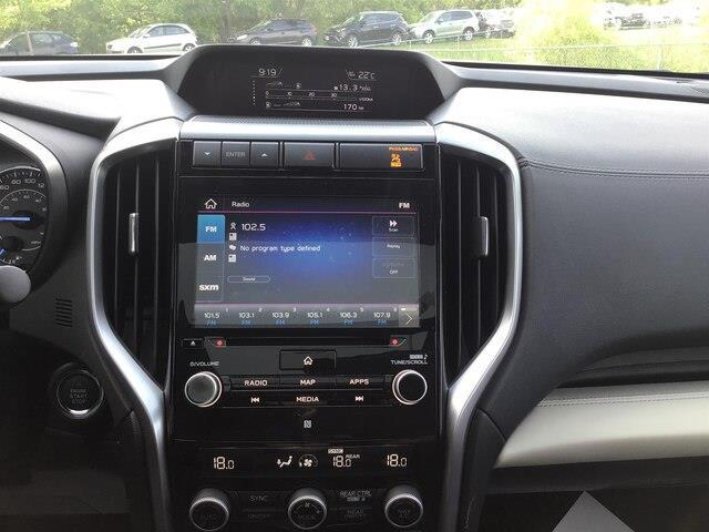 2019 Subaru Ascent Limited (Stk: S3817) in Peterborough - Image 7 of 17