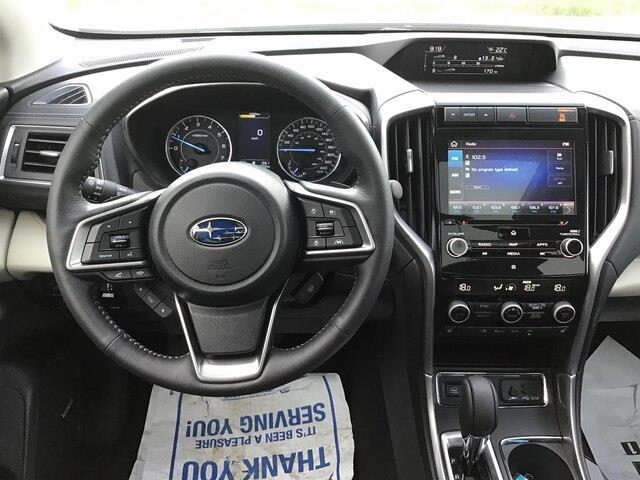 2019 Subaru Ascent Limited (Stk: S3817) in Peterborough - Image 10 of 17
