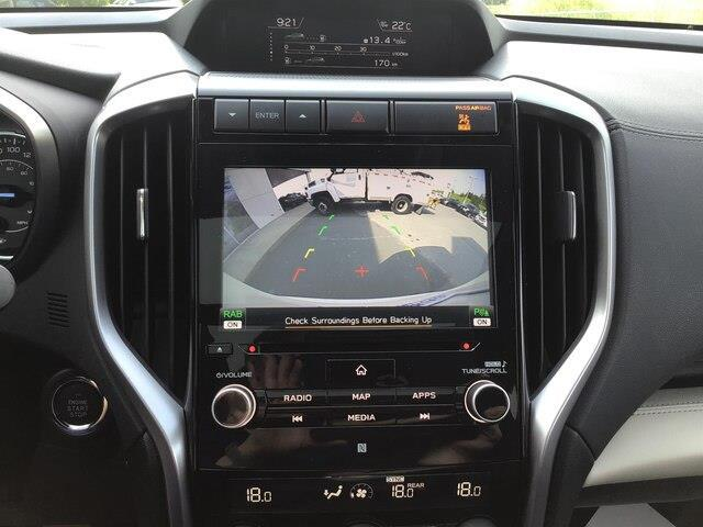 2019 Subaru Ascent Limited (Stk: S3817) in Peterborough - Image 12 of 17
