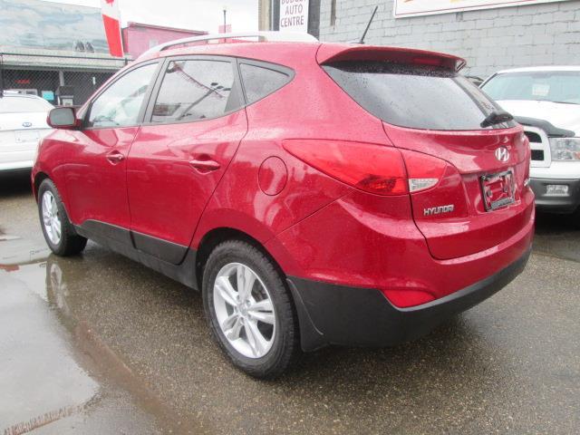 2012 Hyundai Tucson GLS (Stk: bp655c) in Saskatoon - Image 3 of 17