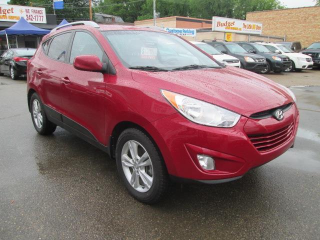 2012 Hyundai Tucson GLS (Stk: bp655c) in Saskatoon - Image 6 of 17